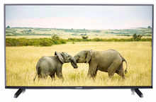 Croma CREL7361N 109.2 cm (43 Inches) Full HD Smart LED TV