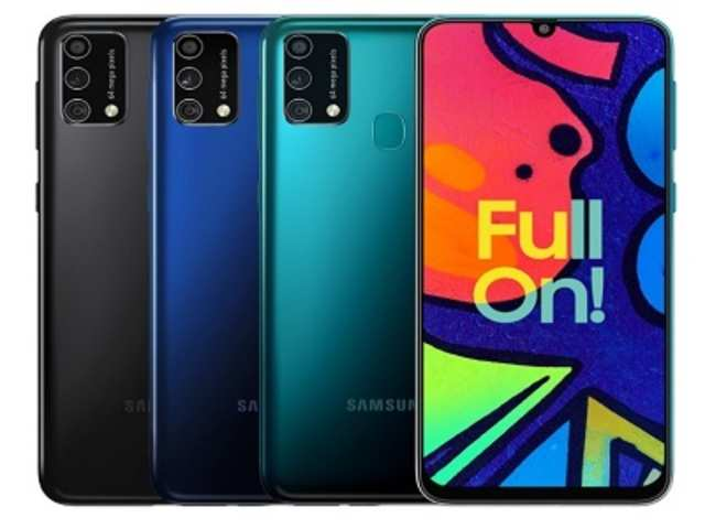 64MP triple camera, Single Take, 4K recording and more: Features that make the new Samsung Galaxy F41, a #FullOn power-packed phone for a #FullOn lit generation