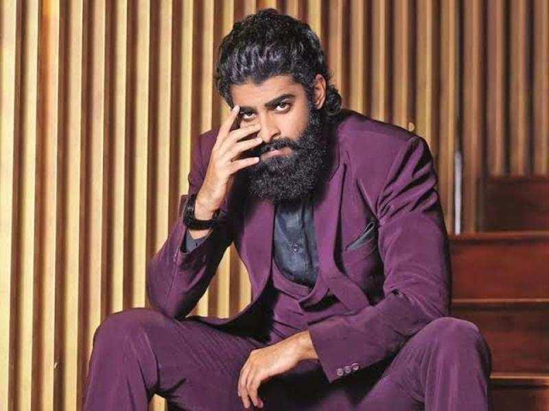 When Dia actor Dheekshith Shetty fell prey to cybercriminals