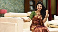 I lost 10 kilos for Raja Rani 2: Alya Manasa