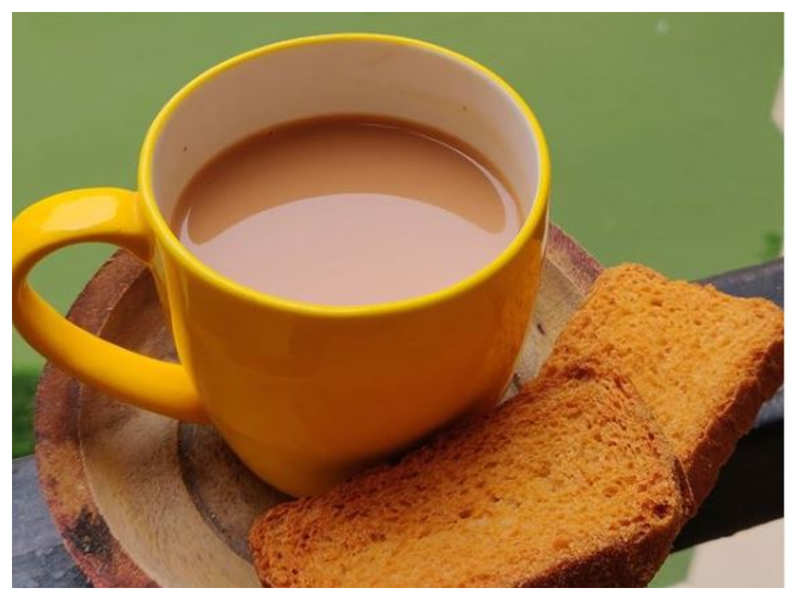How to make Tea Rusk at home