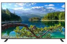 Itel I5514IE 55 Inch 4K HD Smart TV