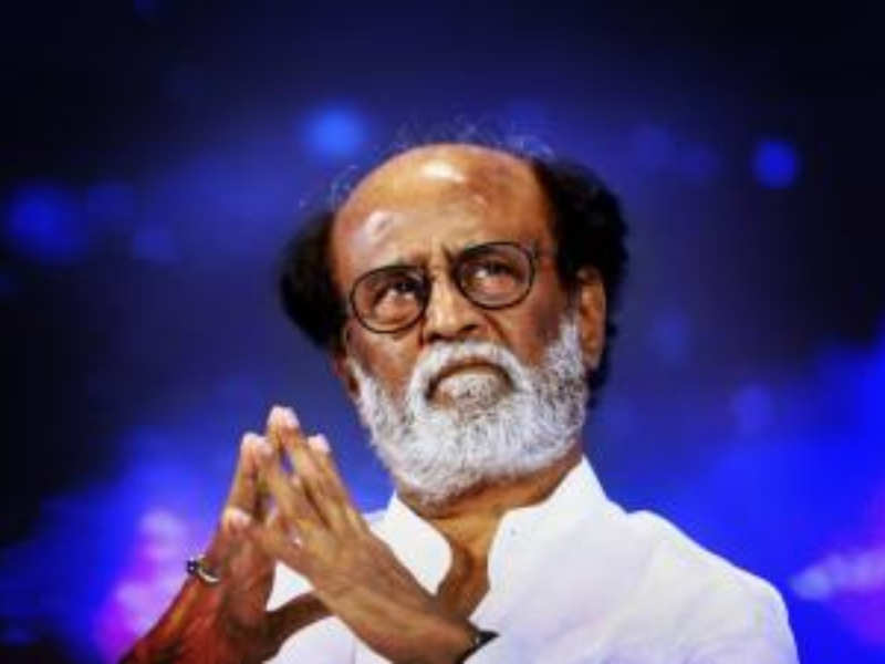 Rajinikanth moves HC against tax for marriage hall