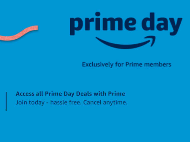 Amazon Prime Day sale 2020 sale is now live