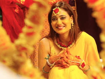 Intimate weddings are the in thing: Shweta