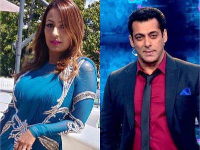 Salman clears actor Faraaz' medical bills