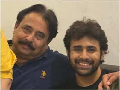 Pearl V Puri's father dies of heart attack