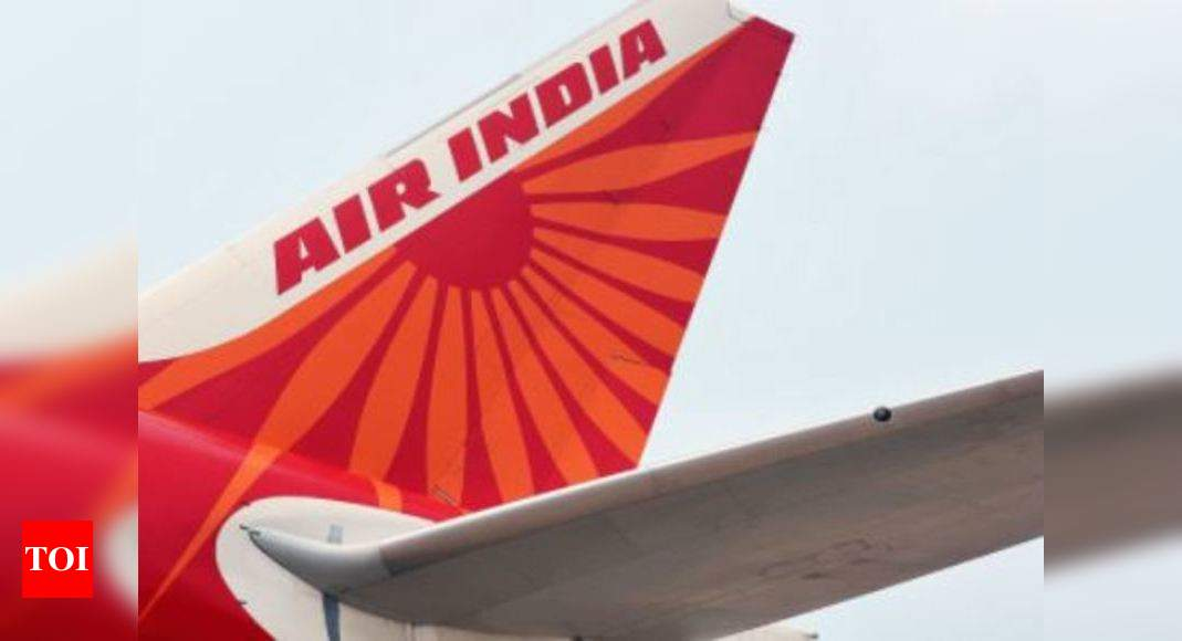 Air India Sale: Government to go ahead with Air India sale, may not retire debt | India Business News - Times of India