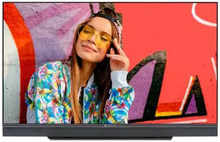 Motorola 43SAUHDMG Revou 108cm (43 inch) Ultra HD (4K) LED Smart Android TV