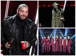 Billboard Music Awards 2020: Billie Eilish, Post Malone, BTS snag top honours, check out the complete list of winners!
