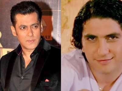 Salman pays Faraaz Khan's medical bills