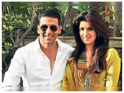 Akshay on his worst habit as a husband