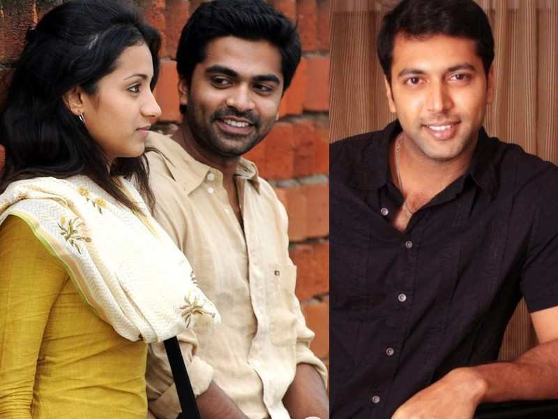Did You Know, Jayam Ravi was the first choice to play the lead role in 'Vinnaithaandi Varuvaayaa'?