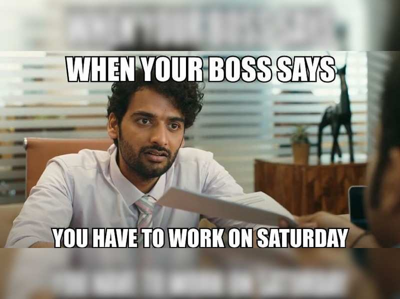 Happy Boss' Day 2020: Funny memes about Bosses that will make you laugh out loud