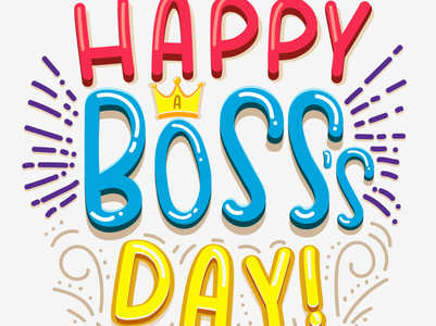 Boss's Day Wishes, Messages and Quotes