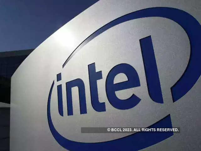 Quick AI adoption essential for future of work in India: Intel