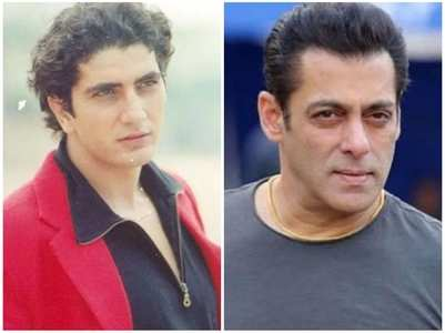 Salman pitches in with help for ailing Faraaz