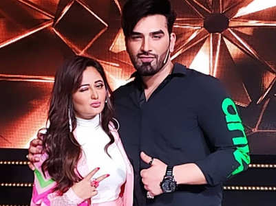 Rashami-Paras reunite for a new show