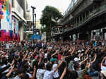 Thousands join anti-government protest in Bangkok