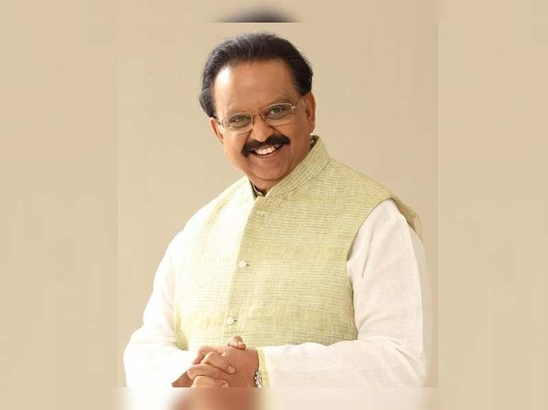 A 'forest' named after singer SP Balasubrahmanyam to come up in Coimbatore