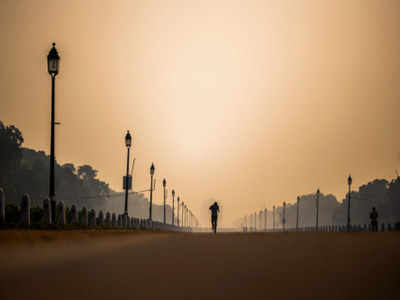 Delhi's air quality hits 'very poor' level, first time this season
