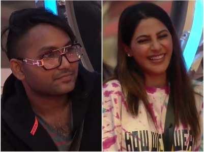 BB14: Jaan express his love for Nikki Tamboli