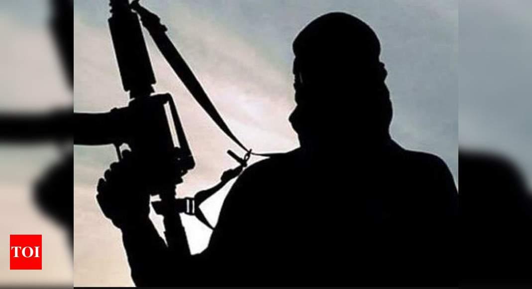 Pakistan officials: Terrorists ambush oil convoy, killing 15 – Times of India