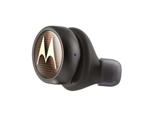 Motorola launches 'Tech3 Trix' earphones at Rs 5,999