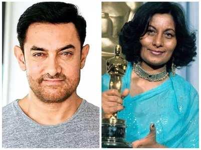 Aamir remembers costume designer Bhanu