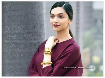 Deepika Padukone resumes shoot in Goa