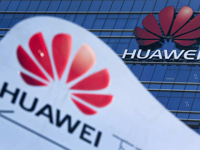 The United States is pressing allies to bar Huawei from next generation 5G mobile phone networks on security grounds.