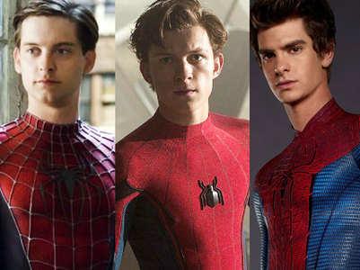 Spider-Man 3 crossover not confirmed?