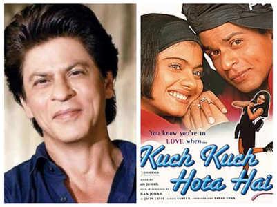 Did SRK call KKHH 'utterly nonsensical'?