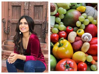 Bhumi Pednekar turns vegetarian, here's how Bollywood reacts