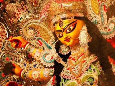 Navratri 2020: The nine forms of Durga