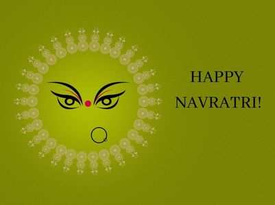 Navratri Images, Cards, Greetings, Pictures and GIFs