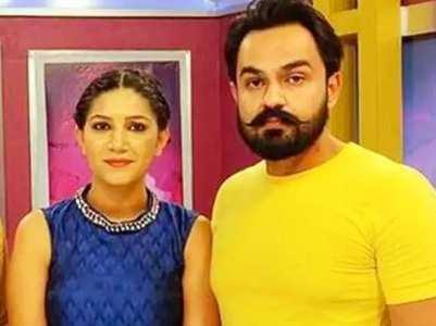 Sapna Chaudhary's hubby Veer Sahu booked