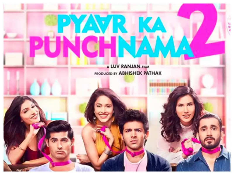 5 years of 'Pyaar Ka Punchnama 2': Reasons to revisit the much-loved comedy film