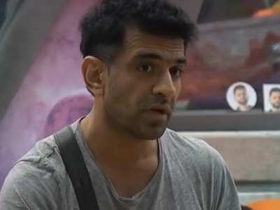 BB14: Eijaz reveals about false dowry case