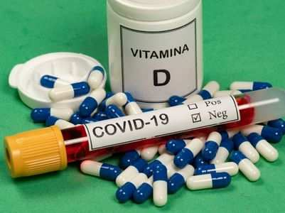 Coronavirus: Can vitamin D really ensure protection against the deadly virus?