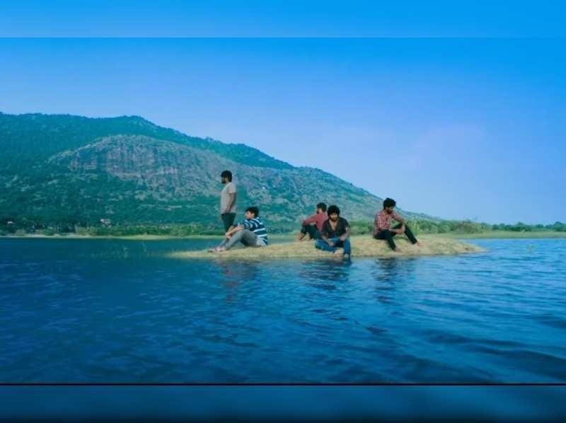 Teaser of Panneer Selvam's Iswarya Murugan