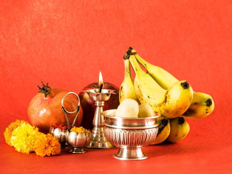 Navratri Fasting 2020 Here Is What You Should Do And Avoid During Navratri Fast Times Of India