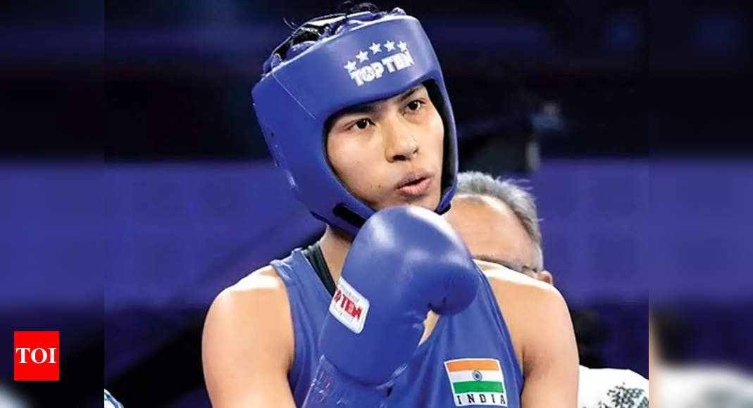 Indian women boxers in quarantine at SAI's hostel in Delhi as Europe trip gets delayed; Lovlina hospitalised with fever | Boxing News – Times of India