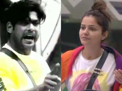 BB14 - Sid to Rubina: Stop degrading women
