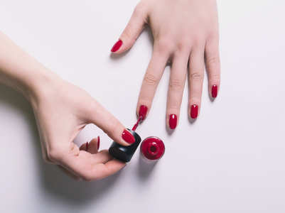 6 ways to make your manicure last longer