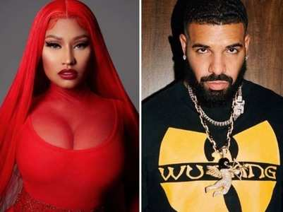 Nicki - Drake's sons to have playdates