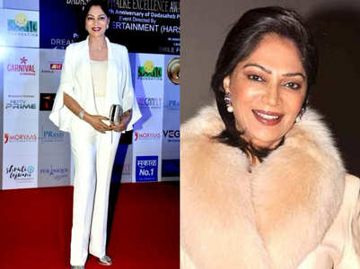 Pics: Unknown facts about Simi Garewal