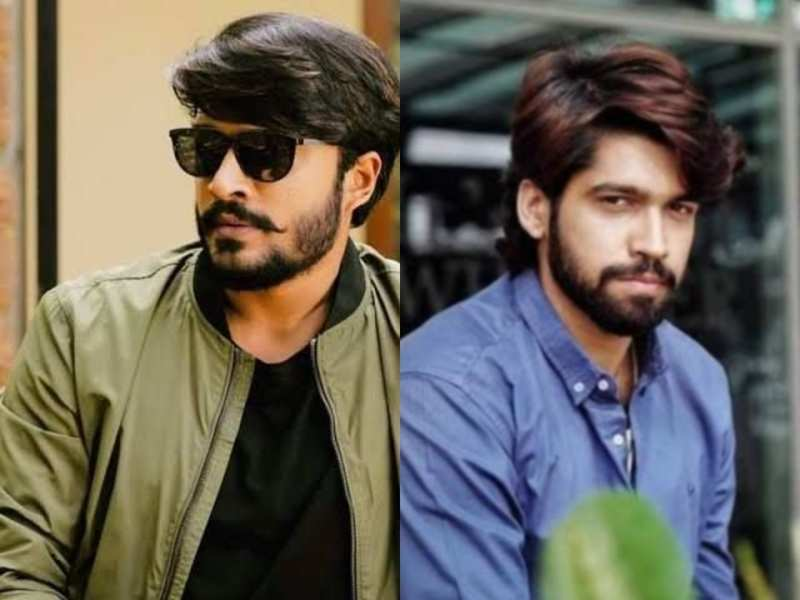 Vasishta N Simha replaces Prabhu Mundkur in Evaru remake; joins Diganth and Hariprriya