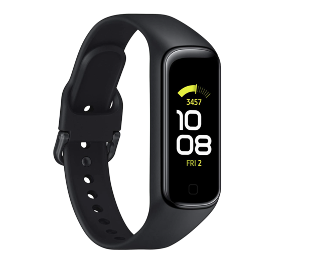 Samsung Galaxy Fit2 fitness tracker with up to 15 days battery life launched at Rs 3,999