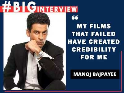 #BigInterview: Manoj Bajpayee on his journey